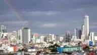 WS:People in der Stadt Bangkok in thailand