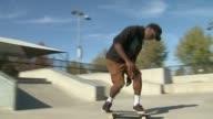 KTXL People Skating at Skate Park in Sacramento