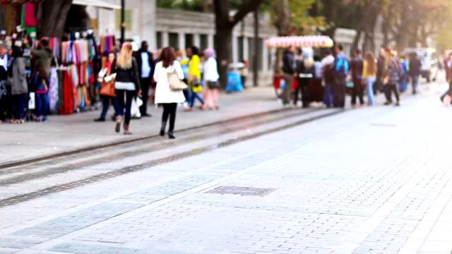 HD: Persone a piedi
