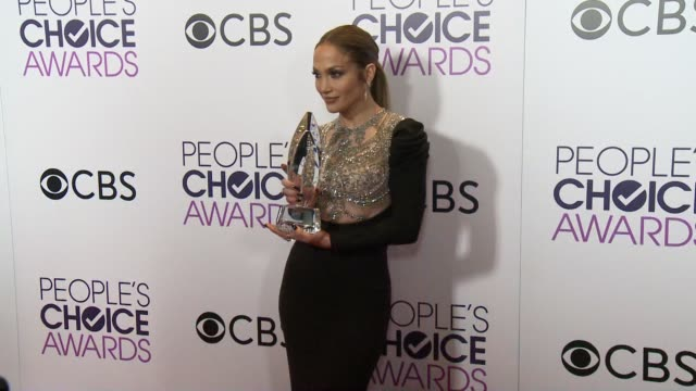 CLEAN People's Choice Awards 2017 in Los Angeles CA