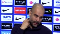Pep Guardiola talks about Sergio Aguero and the pressure of having a young player like Gabriel just behind him He says that all big clubs need many...