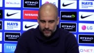 Pep Guardiola talks about the signing of Gabriel Jesus and the adaptation of new players to the physicality of the Premier League He talks about the...