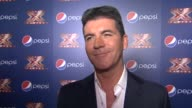 Pepsi Hosts THE X FACTOR Official Viewing Party At The Pepsi House Los Angeles CA United States 11/10/11