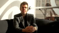 Perez Hilton interview Perez Hilton interview SOT On the Tom Cruise and Katie Holmes divorce / what Katie Holmes will do next / how he fits...