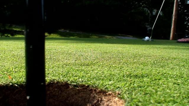 Perfect Golf Put