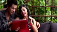 Pergola Couple Tablet