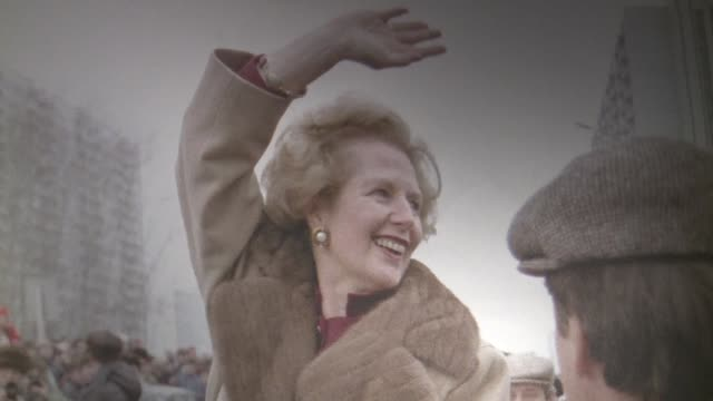 Personal items belonging to Britains Iron Lady prime minister Margaret Thatcher including some of her famous handbags will be sold in London Tuesday...