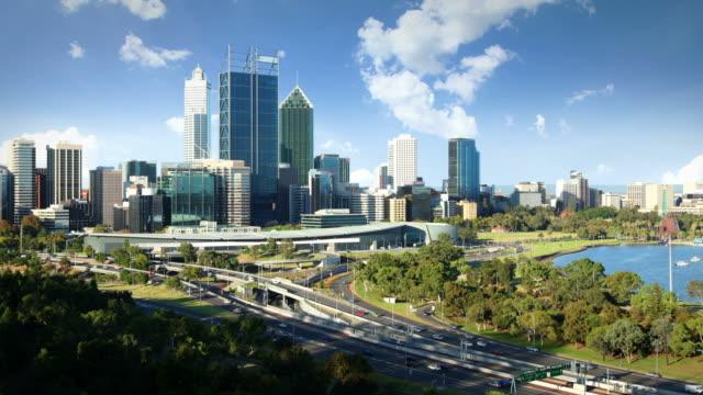 Perth, Australien