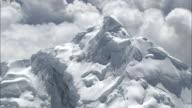 Peru Andes Chopicalqui