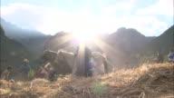 Peru Huascarán