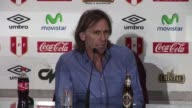 Peru will play without fear in upcoming continental football tournament the Copa America says couach Ricardo Gareca