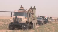 Peshmerga forces launch major operation against Daesh and killed 34 Daesh militants in Kirkuk Iraq on 11 September 2015 5 peshmerga were killed...