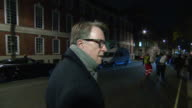 Peter Mandelson describing the Westminster terror attack as 'so sick'