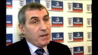 Peter Shilton interview Shilton interview SOT Players should be picked on ability not age / Played himself at nearly 41 in a World Cup / Comes a...