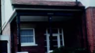 New information in 40 year old unsolved case FS200576008 / 2051976 WALES Conwy Colwyn Bay Front door of Peter Watts' family home