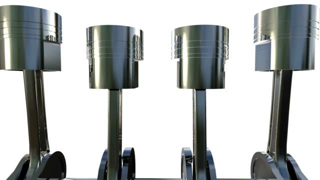 3 D Benzin oder diesel-Motor Arbeiten in Anzeigen