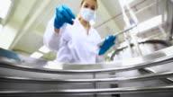 Farmaco di produzione farmaceutica