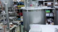 Pharmaceutical Technologie, Quality control