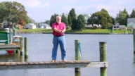 Phil Fishing WS
