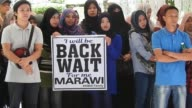 A Philippine army general describes the ferocity of the fighting in Marawi that supposedly led to nine deaths on Saturday whilst activists criticised...