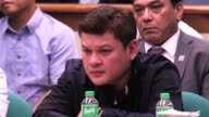 Philippine President Rodrigo Duterte says he will have his son killed if drug trafficking allegations against the younger politician are true and...
