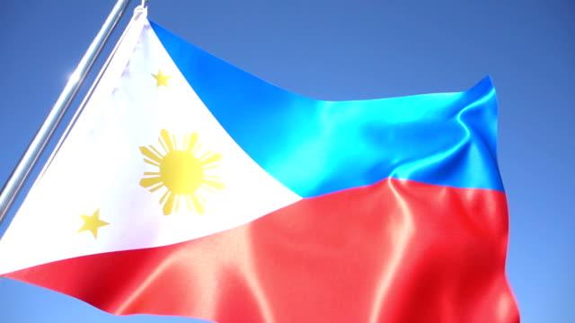 Vlag van de Filipijnen