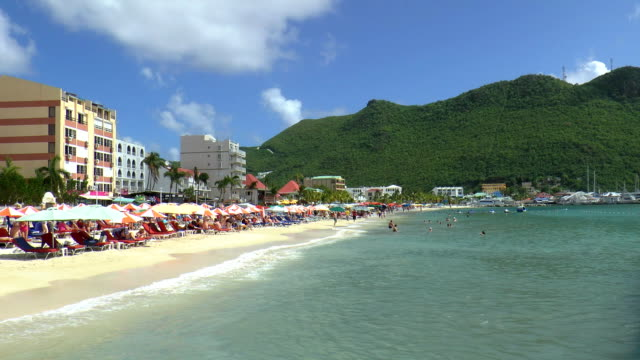 Philipsburg - Sint Maarten, Netherlands Antilles
