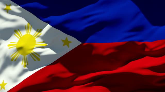 Phillippines Flag