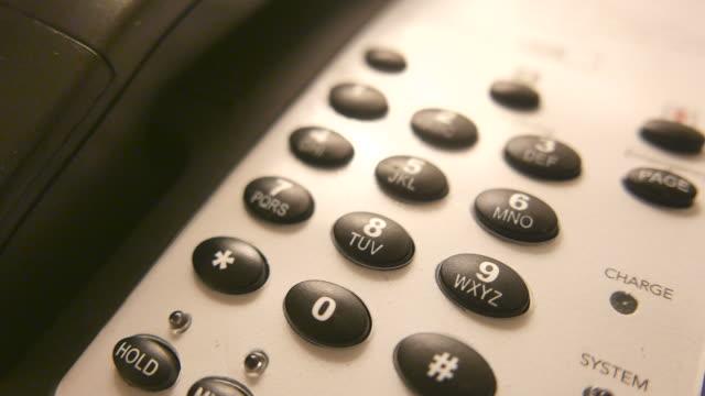 Telefon-Knopf