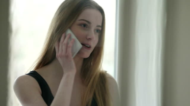 Phone call wander