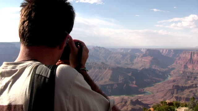 HD: Photographing Grand Canyon