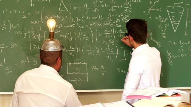 Physics professors