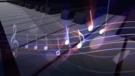 Pianoforte Senti la musica
