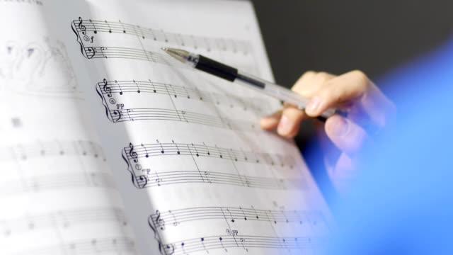 piano-Unterricht
