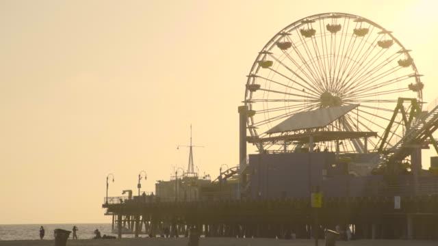 Pier Santa Monica