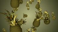 pineapple animation.