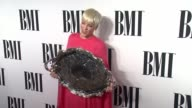 Pink at the 63rd Annual BMI Pop Awards at the Beverly Wilshire Four Seasons Hotel on May 12 2015 in Beverly Hills California