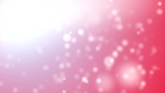 Sfondo rosa (loop)