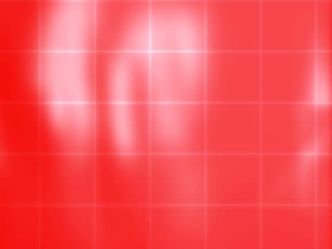 Pink grid background