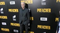 Pip Torrens at the Premiere Of AMC's 'Preacher' Season 2 on June 20 2017 in Los Angeles California
