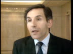 Legal and financial implications City of London INTVW SOF 'Oil revenue into proportion'
