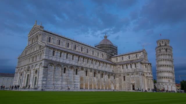 Pisa Turm Pfanne Fliese Zeit verfallen Wahrzeichen