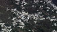 Piscita - Aerial View - Sicily, Province of Messina, Lipari, Italy