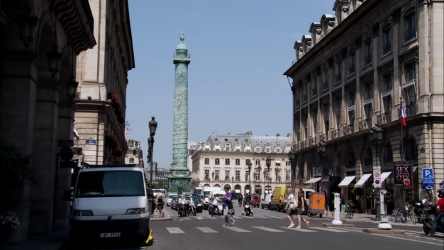 WS, Place Vendome, Paris, France