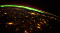 Planet Earth at Night from the ISS: Lights of Europe