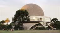 MS Planetarium Galileo Galilei / Buenos Aires, Argentina