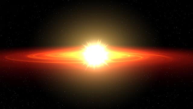 Planetary Nebel wiederholende HD720