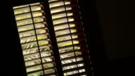 Plantation Fenster