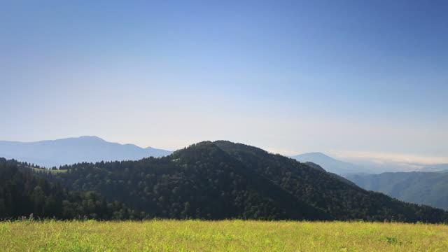 HD: Plateau