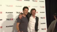 Playboy True Blood 2012 Event San Diego CA United States 7/15/12